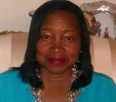 Bernice Roberts Kennedy, PhD, APRN, PMH-CNS, BC